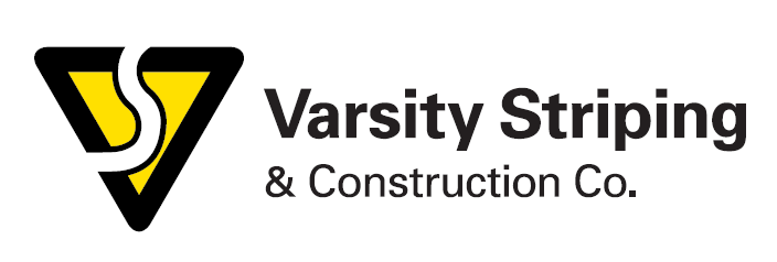 Varsity Striping