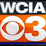 WCIA 3 logo