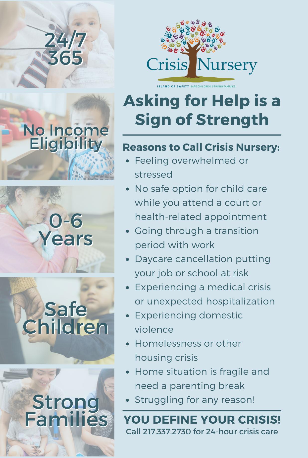 Reasons to Call CN