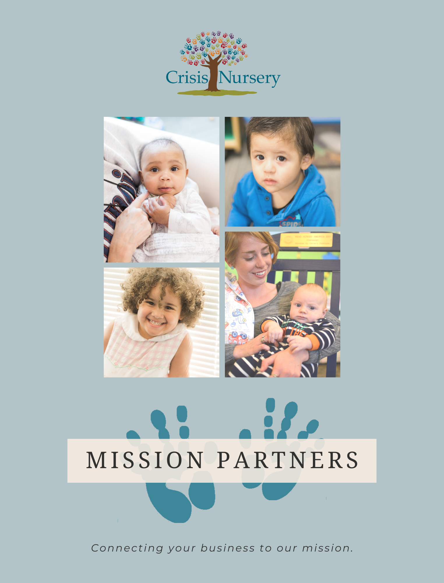 Mission Partners (3)
